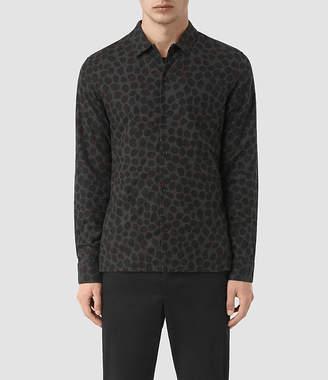 AllSaints Waka Shirt