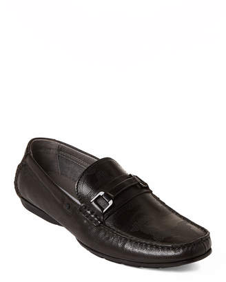 4f78d1b7eba Steve Madden Leather Loafers Women - ShopStyle