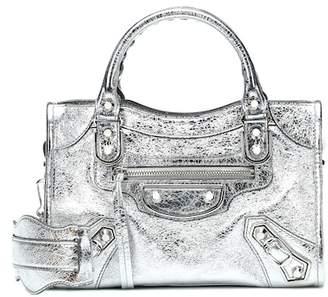Balenciaga Classic City Mini shoulder bag