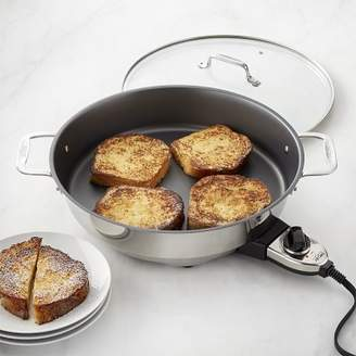 All-Clad 7-Qt. Electric Nonstick Skillet