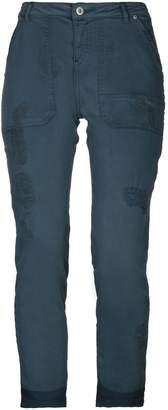 Maison Scotch Denim pants - Item 42698657PQ