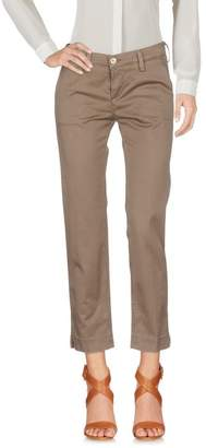 TROUSERS - 3/4-length trousers LABORATORIO I0iSk2St3