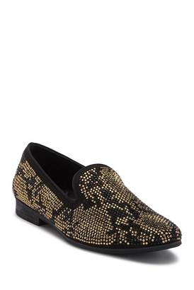 Steve Madden Rock Smoking Slipper