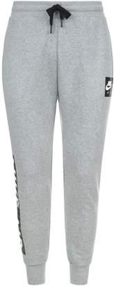 Nike Logo Fleece Sweatpants