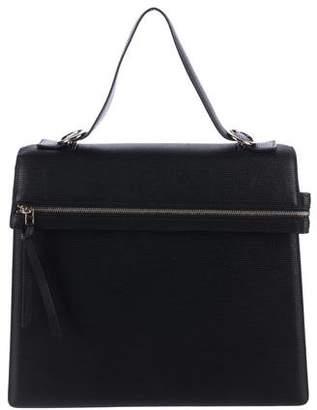 Victoria Beckham Leather Topaz Bag