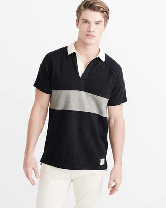Abercrombie & Fitch Rugby Polo
