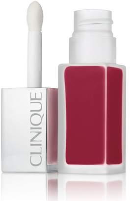 Clinique Pop LiquidTM Matte Lip Colour and Primer