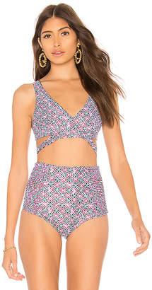 Mia Marcelle Charlie Bikini Top