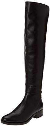 Geox Women's Felicity Over-The-Knee Riding Boot