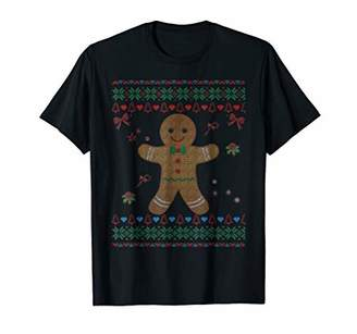 Gingerbread Cookies Christmas Baking Gifts T-Shirt
