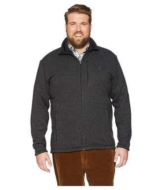 Polo Ralph Lauren Big Tall Sweater Fleece Jacket