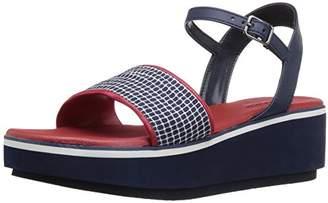 Skechers Cali Women's Hushhush Platform Sandal