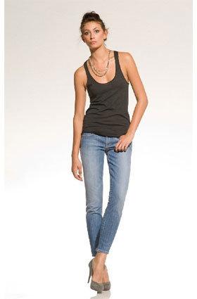 Anlo Riley Skinny Jean -