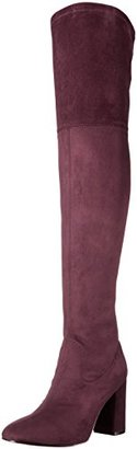 Guess Women's Arla Riding Boot $125.99 thestylecure.com
