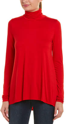 Three Dots Relaxed Top