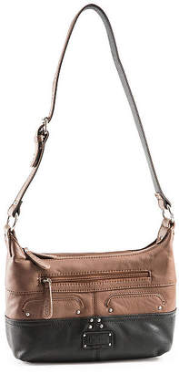 Co STONE AND Stone & Sophia Convertible Crossbody Bag