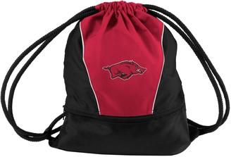 Logo Brand Arkansas Razorbacks String Pack