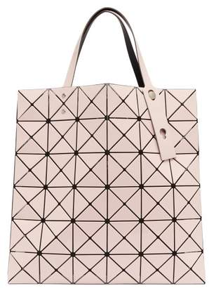 Bao Bao Issey Miyake Lucent Gloss Tote Bag - Womens - Pink 858cd15c82b07