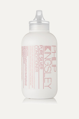 Philip Kingsley Pure Silver Conditioner, 250ml - Colorless