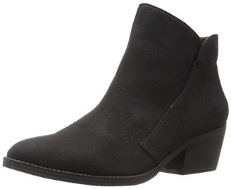 Madden Girl Women's Boloo Ankle Bootie $22.61 thestylecure.com