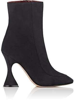 Sies Marjan Women's Emma Nubuck Ankle Boots