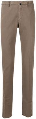 Incotex regular fit chinos