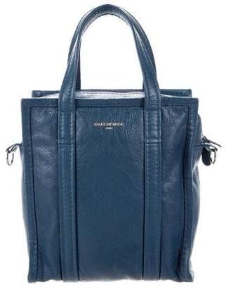 Pre-Owned at TheRealReal · Balenciaga Extra Small Bazar Shopper Tote e1c94ce5d9