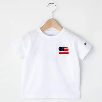 Dessin (デッサン) - Dessin(Kids) チャンピオン 半袖Tシャツ