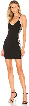 by the way. Skylar Checker Bodycon Dress