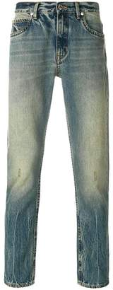 Helmut Lang regular jeans