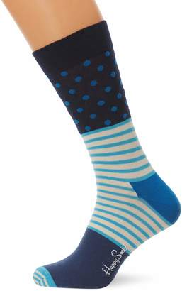 Happy Socks Stripes and Dots Men's Socks
