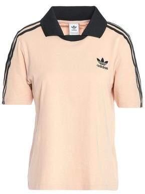 adidas Cotton-Jersey Polo Shirt