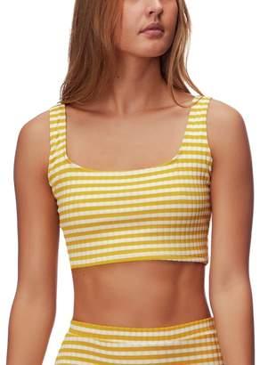 Solid & Striped Jamie Bikini Top - Women's