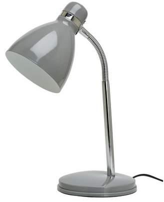 ColourMatch Desk Lamp - Flint Grey