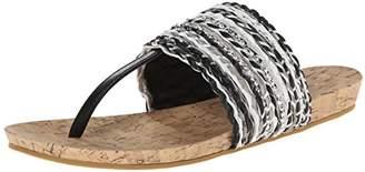 Chinese Laundry Women's Forever Flat Sandal