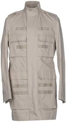 Rick Owens Overcoats - Item 41723005BG