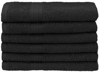 Co The Twillery Ankara 100% Cotton Hand Towel