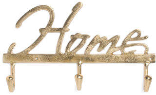 Made In India Home Metal Wall Hook