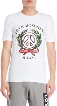 Love Moschino In Love We Trust