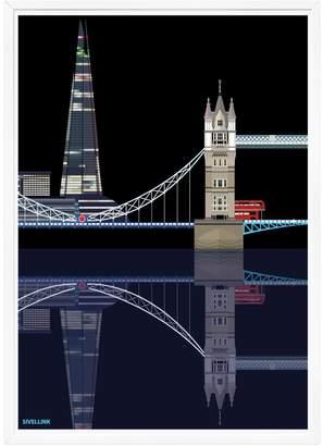 SIVELLINK - Tower Bridge & The Shard
