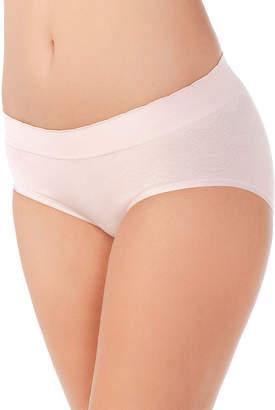 Vanity Fair No Pinch No Show Seamless Hip Brief Panties - 18170