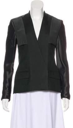 Reed Krakoff Lightweight Button-Up Jacket