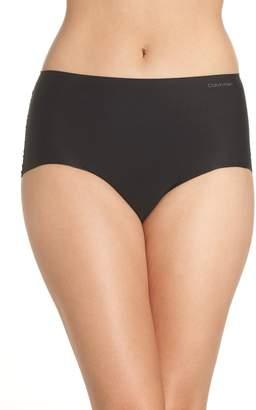 Calvin Klein High Waist Hipster Panties