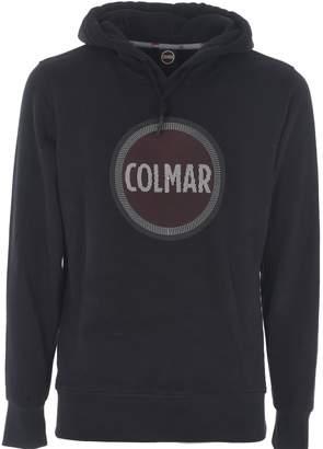 Colmar Logo Hoodie