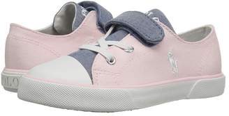 Polo Ralph Lauren Koni Boy's Shoes