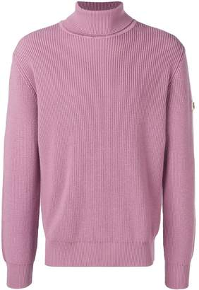 Vivienne Westwood turtleneck knit sweater