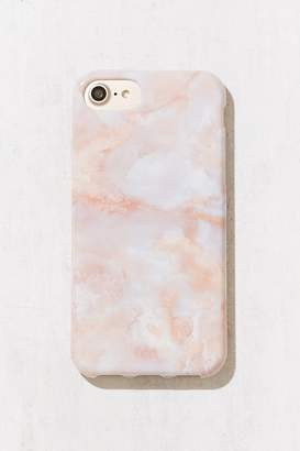 Urban Outfitters Rose Marble iPhone 8/7/6/6s Case