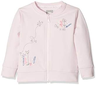 Sanetta Baby Girls' 114277 Sweatshirt
