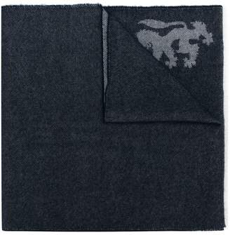Pringle lion scarf