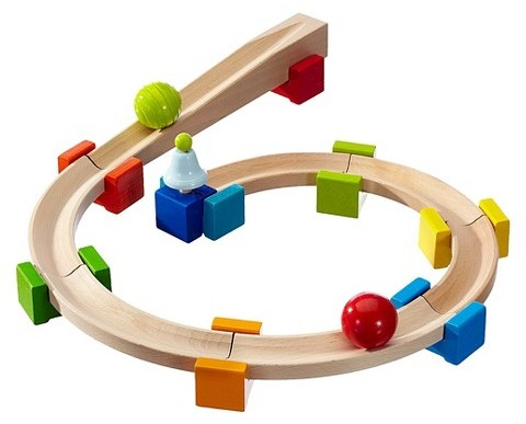 Haba HABA My First Ball Track Basic Pack